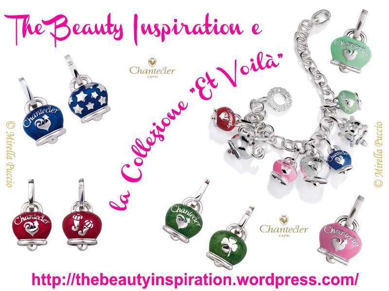 prezzo più basso c217c 21cc0 Le Campanelle porte-bonheur – The Beauty Inspiration