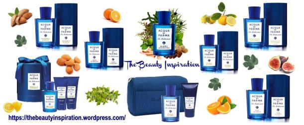 Acqua di Parma Blu Mediterraneo - The Collection