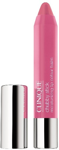Clinique-Chubby-Stick-Moisturizing-Lip-Color-Balm-Woppin-Watermelon-06