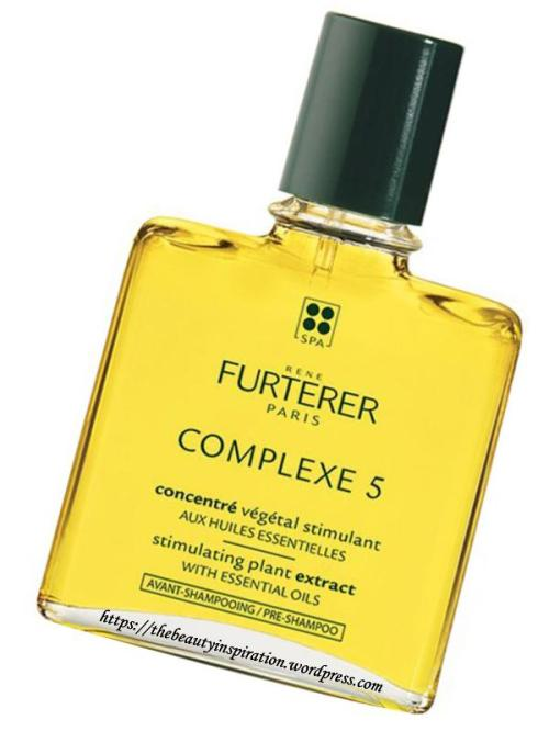 Complexe 5 René Furterer